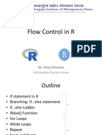 Talk 3 -Flow Control in R-unlocked