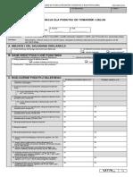 Vat 7k13 Deklaracja Dla Podatku Od Towarow i Uslug Za Okresy