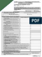 Vat 7k11 Deklaracja Dla Podatku Od Towarow i Uslug Za Okresy