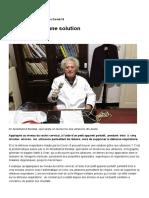 Les ultrasons, une solution_ Toute l'actualité sur liberte-algerie.com