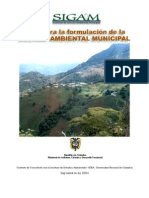Guia Agenda Ambiental-municipal