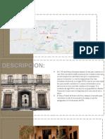 Casa Colonial en Arequipa