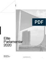 Elite Parlamentar 2020