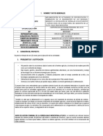 proyecto GUADUA