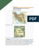 La Topografia Como Materia de Educacion