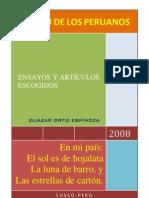 EL PERÚ DE LOS PERUANOS