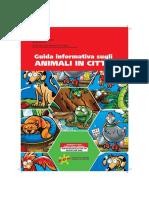 Bolzano Guida Animali in Citta