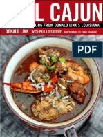 Recipes from Real Cajun by Donald Link