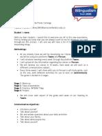 1 Self-study Guide 1a
