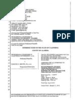 PECG v. Jerry Brown