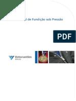 Manual de Fundicao Sob Pressao Votoratim