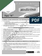 Medicina - Tipo A