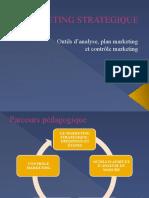 Marketing Stratégique Definitions Et Etapes