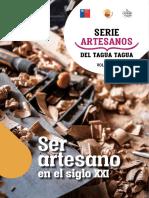 Artesanos del Taguatagua - Volumen I