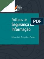 Politicas de Segurança Da Informação