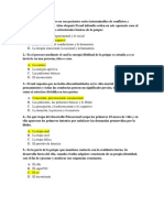 PREGUNTAS GRUPO 3 PSICOLOGIA