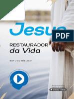 Jesus_Restaurador da vida _  Estudo_digital