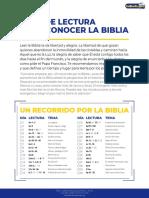 BIBLIA EN 30 DIAS