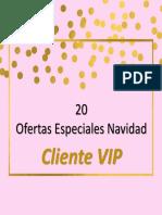 Ofertas exclusivas Clientes VIP final
