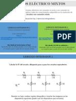 ACTIVIDAD 3 - CIRCUITOS ELECTRICOS MIXTOS