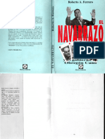Roberto Ferrero - El Navarrazo (1995).