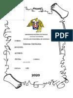 Sistemas Distribuidos_resumen