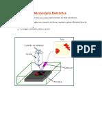 Princpios da Microscopia Eletrnica - BOM