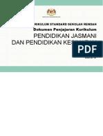 Dokumen Penjajaran 2.0 PJPK Tahun 5-converted