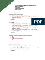 Examen Genencia de Operaciones - III Unidad