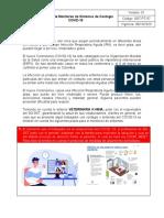 SST-PT-07 Protocolo de Monitoreo de Síntomas Contagio de COVID-19