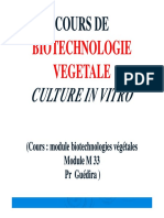 Cours Biotechnologie vegetale 2016-2017 (2)