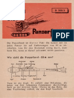 D 560-3 Pzf - 60 m - Die Panzerfaust Single)