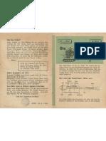D 560-4 Pzf - 100 m - Die Panzerfaust (1-45)