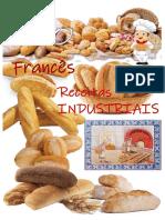 Pão Francês Industrial