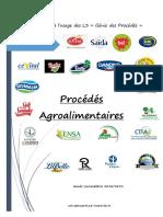 PROC AGRO ALIM 2020