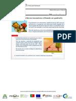 FIR - Trigonometria - Quadrante