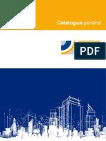 Catalogue Generale - MAESTRO