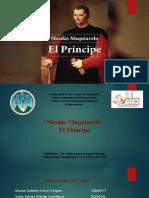 El Principe (2)