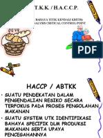 HACCP abtkk1(made)