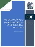 CALIDAD ISO 9001-2015