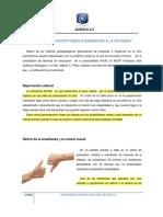 Factores_psicoptogenos_inherentes_a_la_sociedad TÉCNICAS DE EVALUACIÓN DE LA PERSONALIDAD INFANTIL