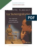 La Synergologie (Le Langage Des Gestes)