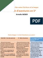 PP-lien_langue_et_ecriture_recit_d_aventures_weber-1 VU