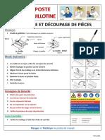 FDP_cisaille