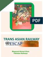 Trans Asian Railway