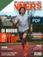Runners World Italia Ma Rzo 2021