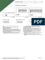 Регулировка клапанов (метод 2)