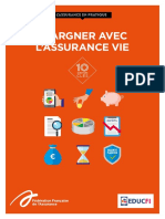 FFA Guide Epargner Assurance Vie