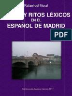 MODAS Y RITOS LÉXICOS EN EL ESPAÑOL DE MADRID