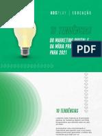 Ebook_10 Tendências do Marketing Digital e Midia Programatica 2021_Adsplay
